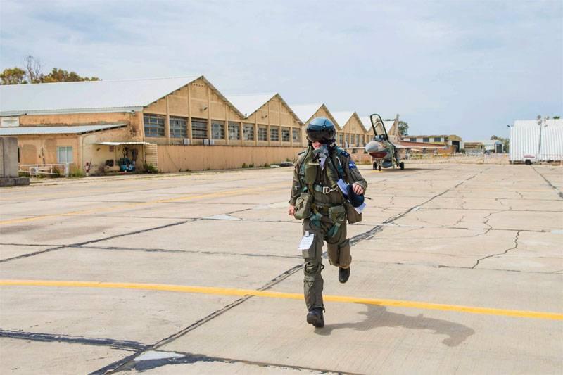 रूसी विदेश मंत्रालय ने सीरिया पर हमलों को बाहर करने के लिए इजरायल को बुलाया