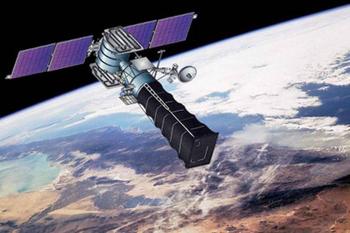 "Russian military put into orbit ""Tundra"""