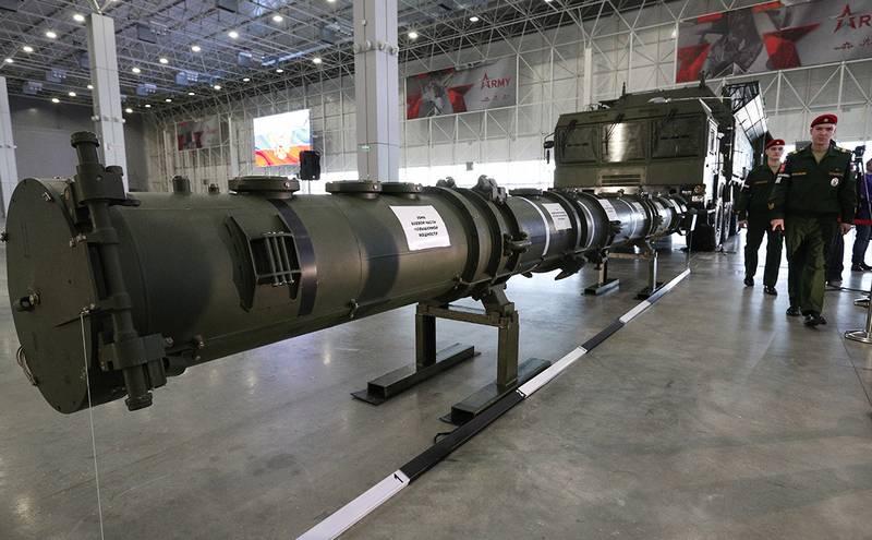 संयुक्त राज्य अमेरिका: रूसी रक्षा मंत्रालय ने 9М729 रॉकेट पर डेटा को गलत बताया