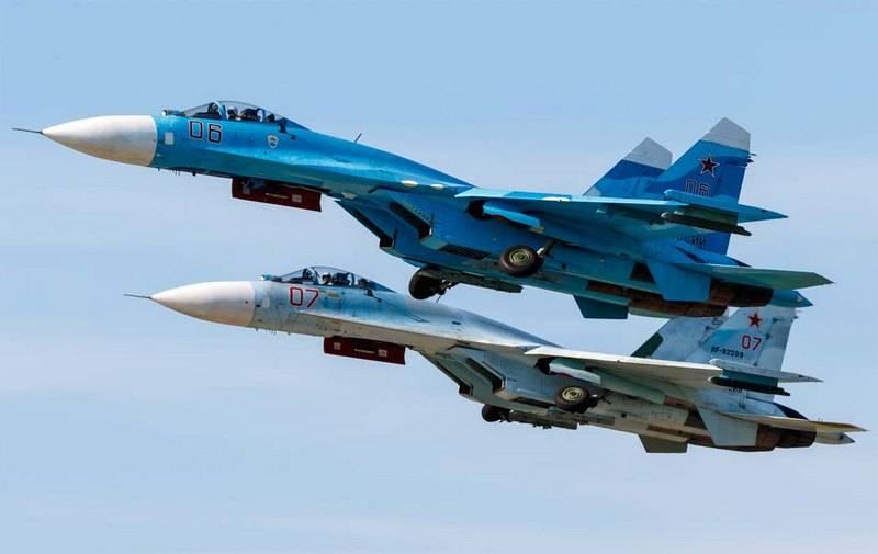 Suecia acusó a Rusia de violar el espacio aéreo