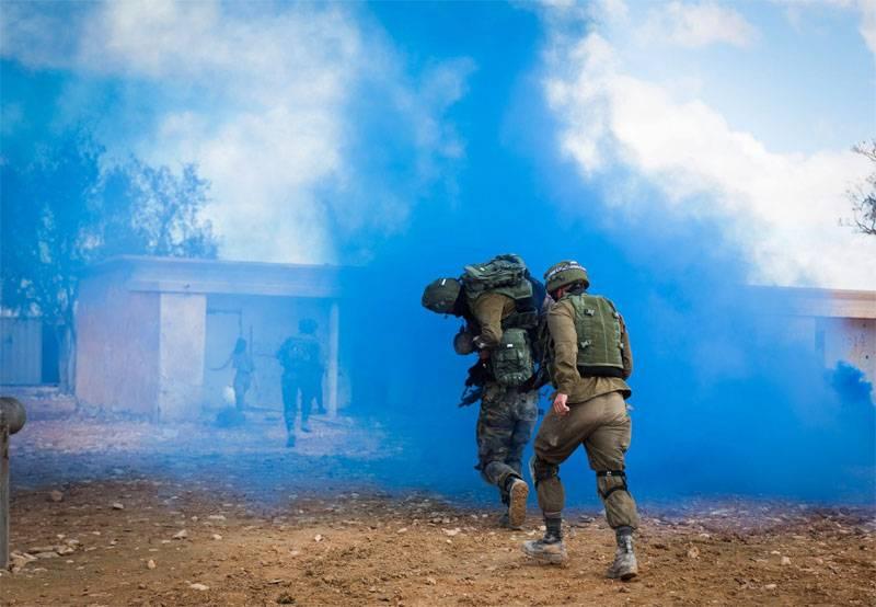 이스라엘에서는 시리아로부터 방공 및 포격 예비군 동원에 관해 보도했다.