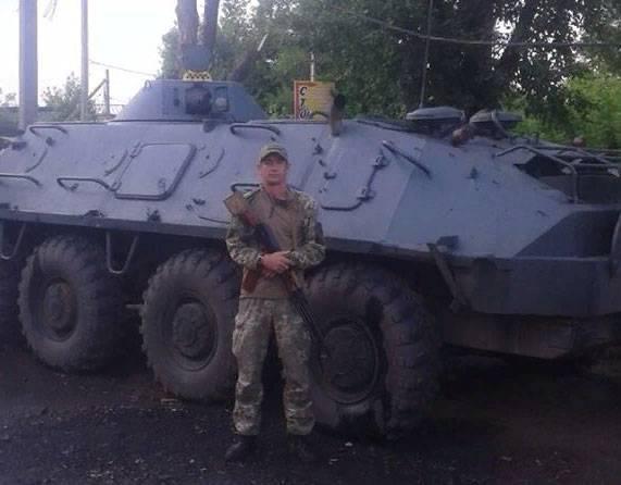"""A Kiev, ha annunciato la possibilità di """"ritorno"""" del Kuban e del Caucaso con la forza"""
