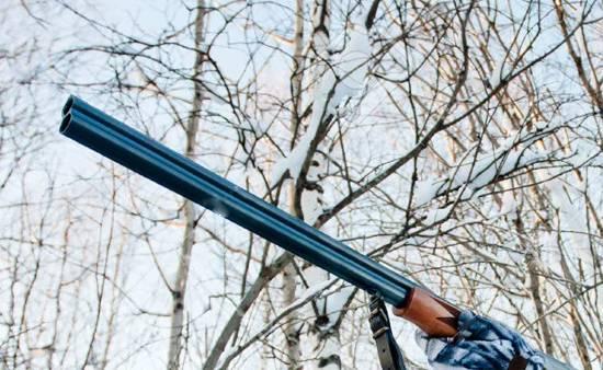 В Красноярском крае школьник устроил стрельбу