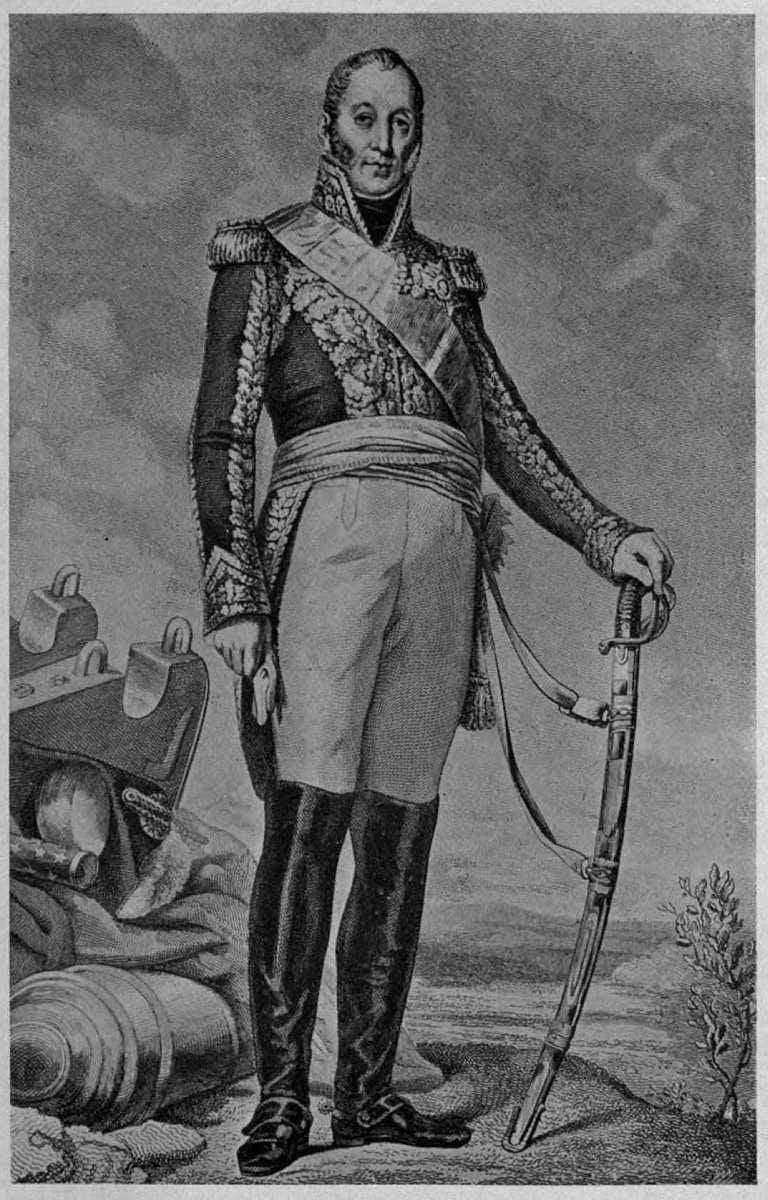 Первое отречение Наполеона