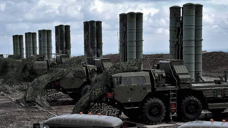 """미국에서는 러시아 방공 시스템을 """"세계에서 가장 강력한 것""""으로 인정했다."""