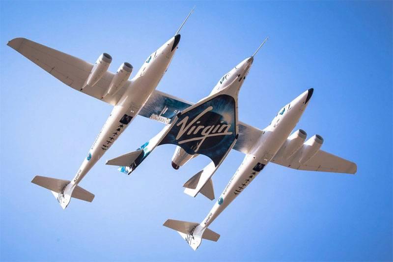 El fundador de Virgin Galactic anunció el inminente comienzo de los vuelos comerciales al espacio.