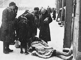 Giorno della completa liberazione di Leningrado dal blocco fascista