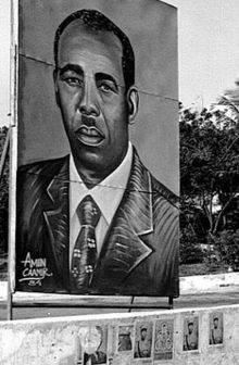 모가디슈에서의 작전 : 미국 특수 부대의 완전한 실패