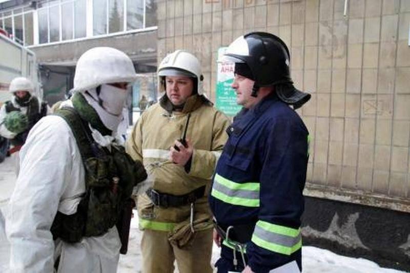 Сводка за неделю от военкора Маг о событиях в ДНР и ЛНР 18.01.19 – 24.01.19