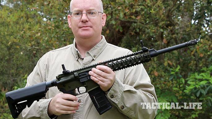 Che tipo di mitragliatrici avranno i soldati estoni? L'intrigo rimane!