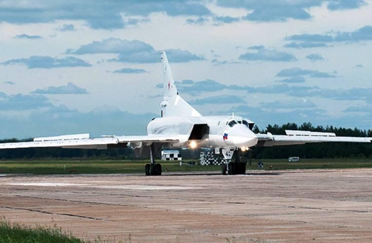 संयुक्त राज्य अमेरिका में, Tu-22М3 को विमान से बेकार माना जाता था।