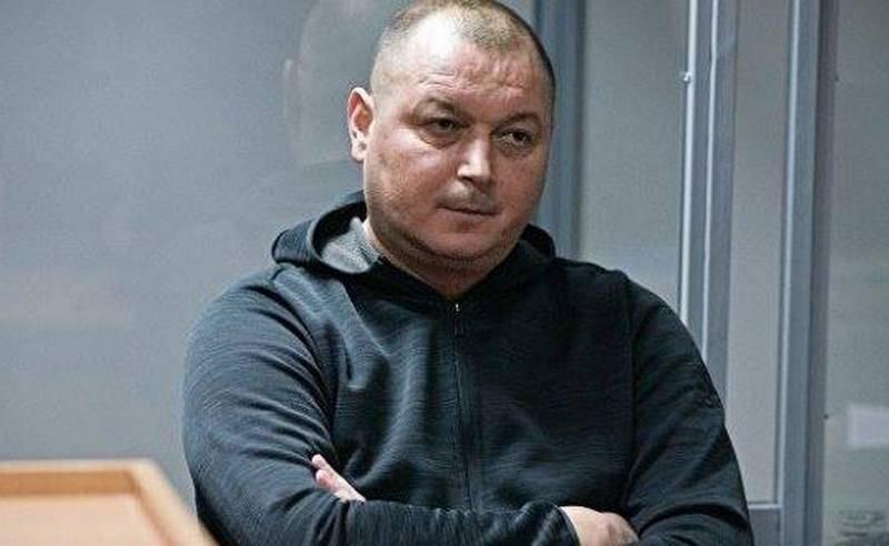 """우크라이나에서는 러시아 선박 """"Nord""""의 선장이 실종됐다고 전했다."""