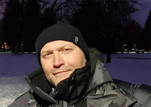 SBU रूस को बदनाम करने के लिए लोगों के डिप्टी Bereza को खत्म कर सकता है