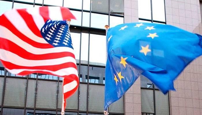 신중하게 할 수 있습니다. 유럽은 새로운 우정을 발전시키고 있습니다.