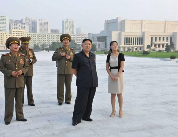 """Negli Stati Uniti ha annunciato una proposta """"segreta"""" a Mosca Pyongyang"""
