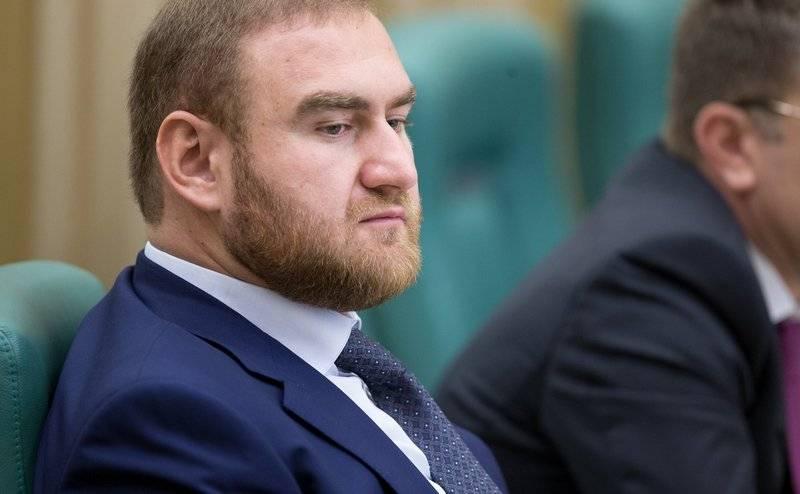 Le FSB a arrêté un sénateur de Karachay-Cherkessia au Conseil de la Fédération
