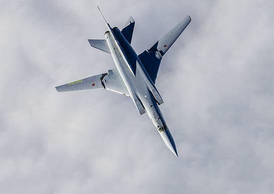उत्तरजीवी नाविक Tu-22М3 के स्वास्थ्य के बारे में प्रकाशित जानकारी