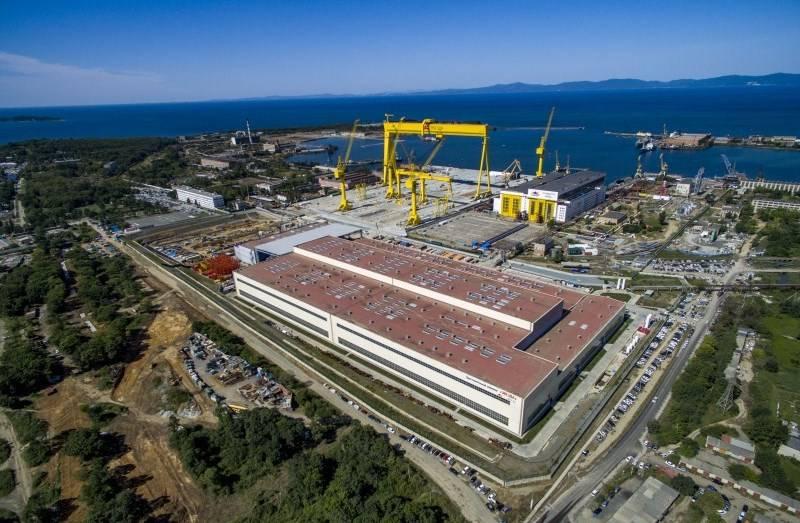 """La construcción de buques en la """"Estrella"""" será subsidiada con cargo al presupuesto."""