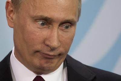 Putin vendrá, trae orden!
