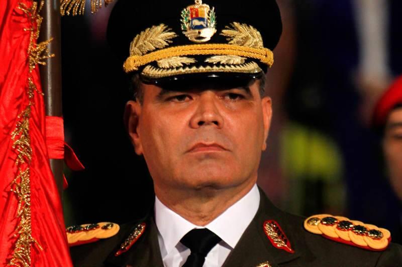 Venezuela. ¿Es correcto el ejército de Maduro?