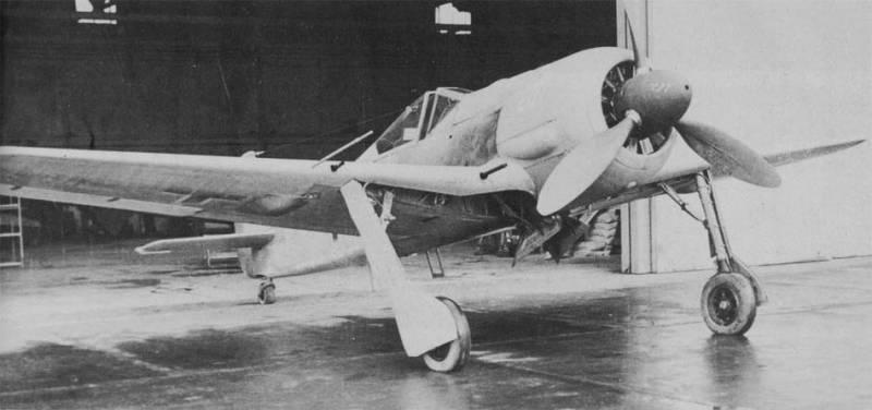 Истребители-бомбардировщики Второй мировой. Часть 1