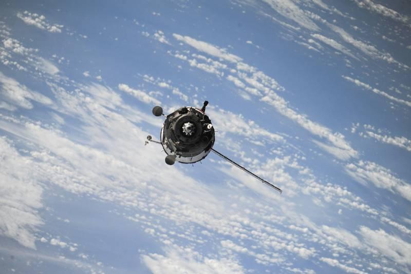 Турция и Россия возобновляют советскую космическую и спутниковую программы?