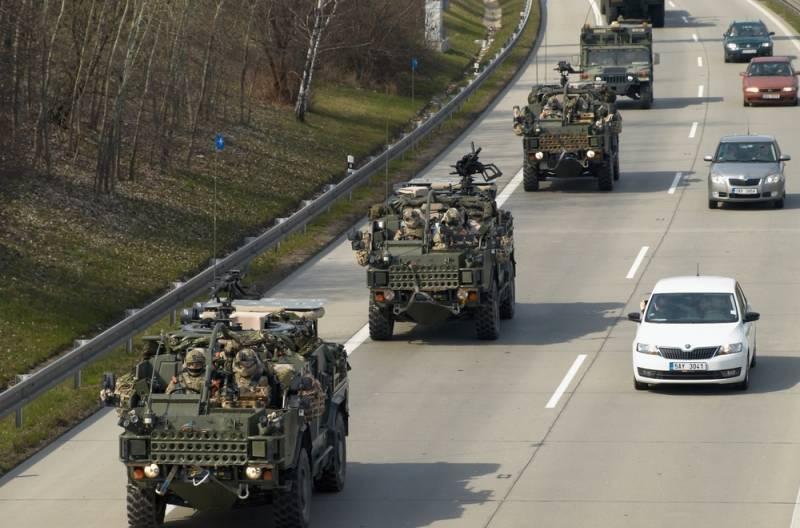 Латвийский эксперт: базы НАТО не повлияют на безопасность страны
