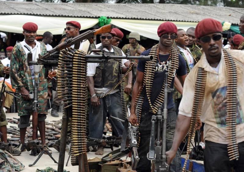 Пираты XXI века. Почему Гвинейский залив опасен для судоходства