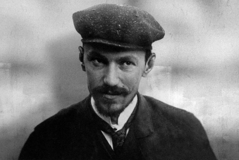 Яков Блюмкин. Конец суперагента (часть пятая)