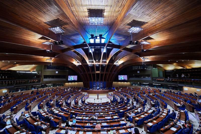 В Совете Европы заявили о многомиллионном долге России