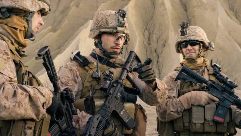 США организовали побег десятков главарей ИГ из тюрьмы талибов