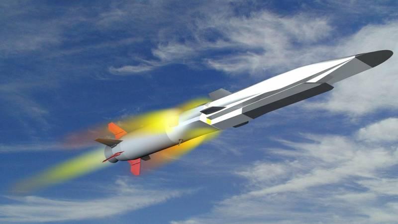 Франция объявила о том, что занимается разработкой так называемого гиперзвукового оружия