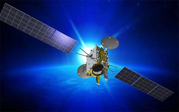 Les médias ont rapporté un étrange satellite de manœuvre en provenance des Emirats Arabes Unis