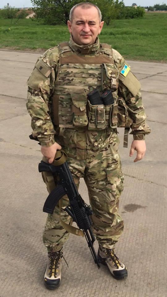 Gli ucraini vogliono controllare un poligrafo per simpatia LDNR