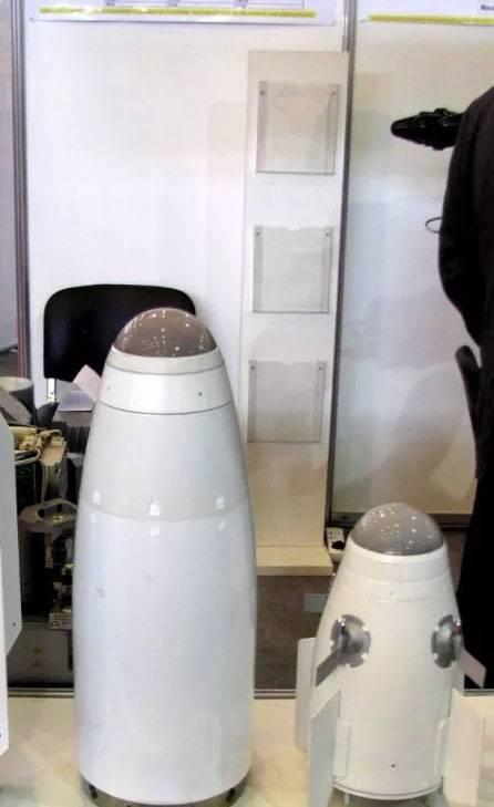 """Berlín prohibió la creación de un sistema de misiles de defensa aérea """"errante"""" con Ucrania"""