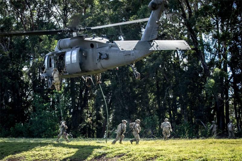वेनेजुएला में युद्ध के मामले में कितने अमेरिकी सैनिक हार सकते हैं