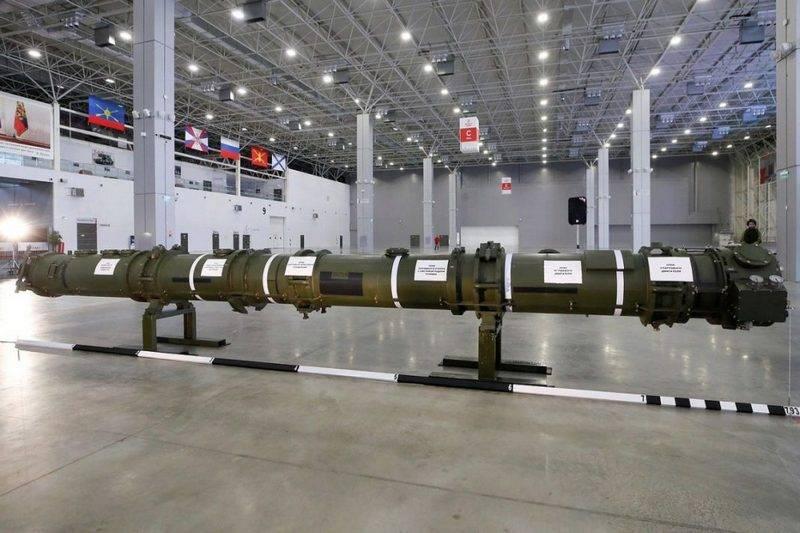 WSJ: EE. UU. Advirtió a la OTAN sobre el despliegue ruso de nuevos misiles 9М729