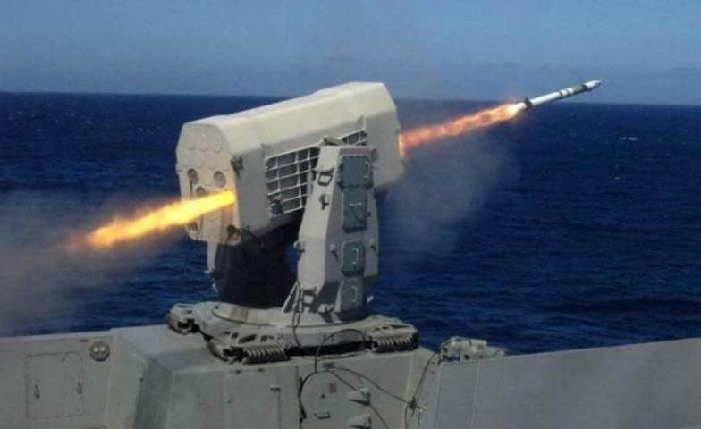 독일, 카타르 선박 대공 방어 시스템 공급