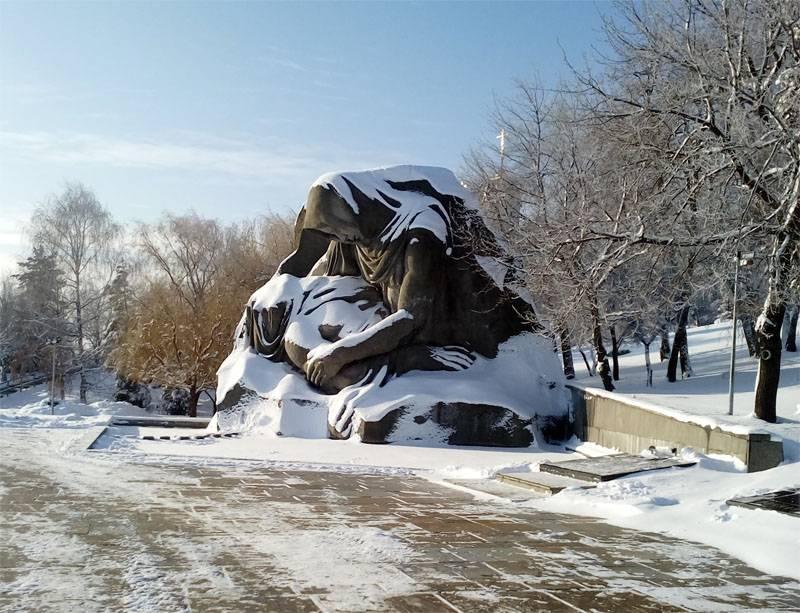 Ricorda Stalingrado