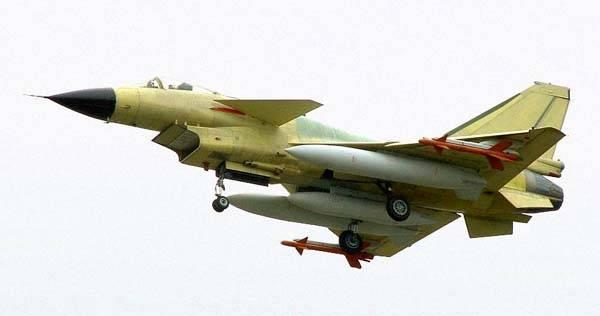 Améliorer le système de défense aérienne de la République populaire de Chine dans le contexte de rivalité stratégique avec les États-Unis (partie 5)