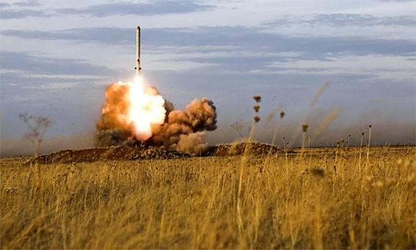 INF에 따라 모스크바의 결정에 대한 외국의 반응.