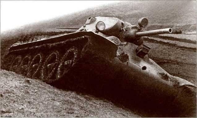 """Почему Т-34 проиграл PzKpfw III, но выиграл у """"Тигров"""" и """"Пантер"""". Часть 2"""