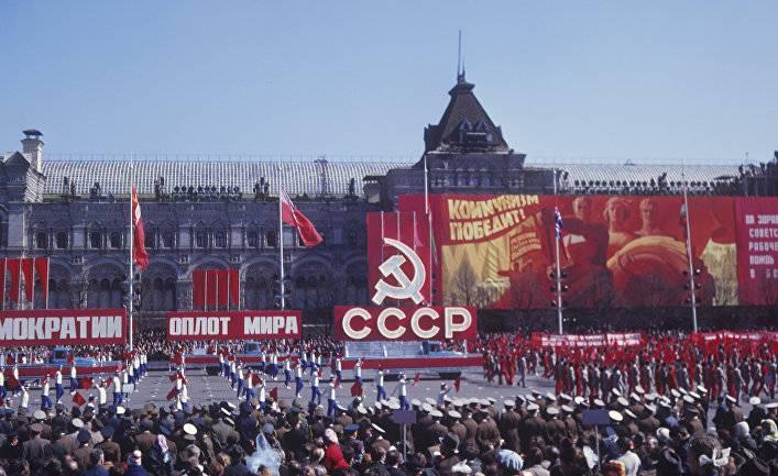 Почему в России до сих пор жалеют о развале Советского Союза?