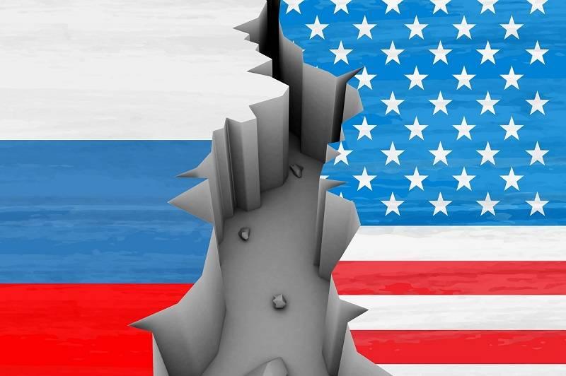 """Retour à la doctrine de Monroe? La Russie glisse de nouveaux """"leurres"""""""