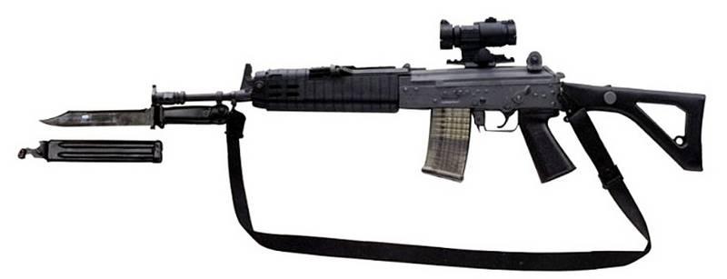 Le ministère indien de la défense annonce l'achat de carabines américaines Sig Sauer