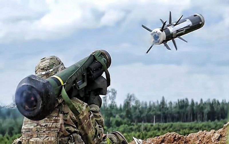Российские разработчики оружия создадут ПТРК нового поколения