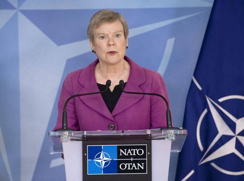 La NATO ha accusato la Norvegia di piccole spese per la difesa dalla Russia