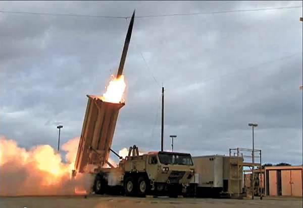Les médias japonais dans les îles Kouriles ont appelé l'endroit idéal pour le déploiement de la défense aérienne américaine et de la défense antimissile