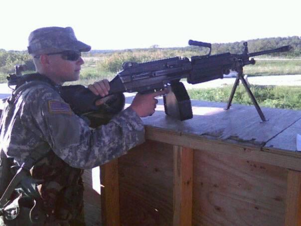 Prospettive per lo sviluppo delle armi leggere nell'esercito degli Stati Uniti