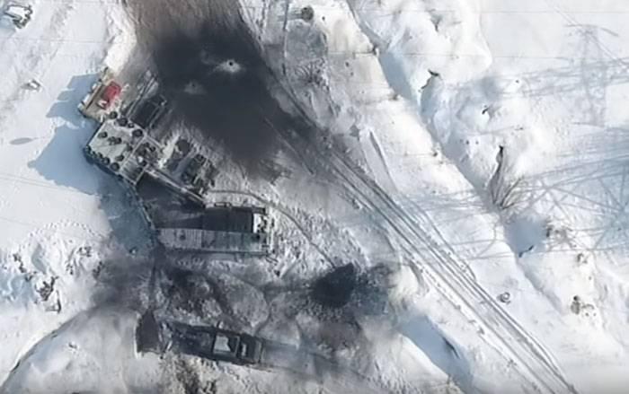 ВЛНР поведали  оприбытии вДонбасс женщин-снайперов изПрибалтики
